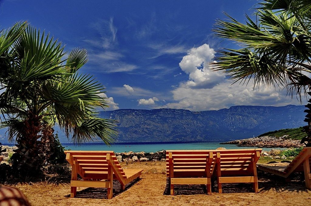 Playa de Cleopatra